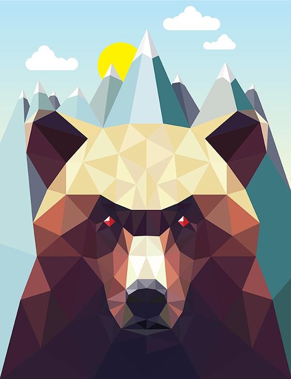 geometric-animal-illustrations-for-many-purposes0041