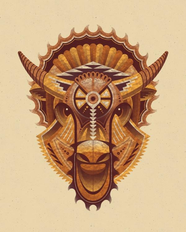 geometric-animal-illustrations-for-many-purposes0061