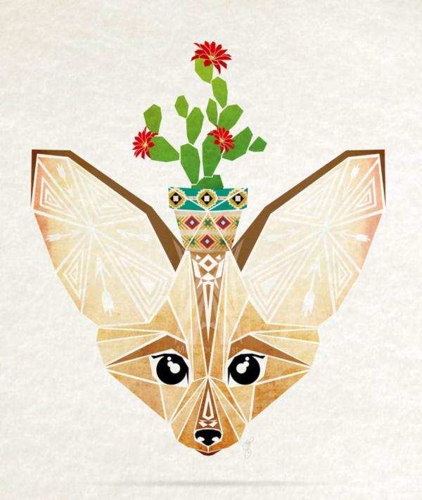 geometric-animal-illustrations-for-many-purposes0151