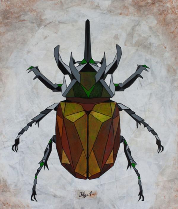 geometric-animal-illustrations-for-many-purposes0191