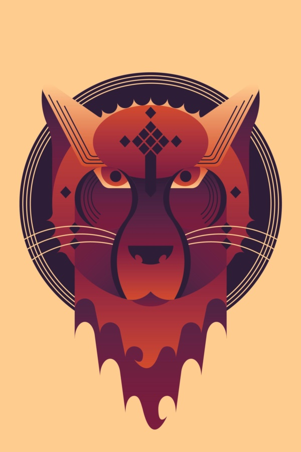 geometric-animal-illustrations-for-many-purposes0291