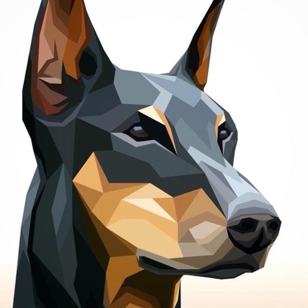 geometric-animal-illustrations-for-many-purposes0351