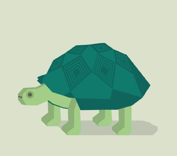 geometric-animal-illustrations-for-many-purposes0361