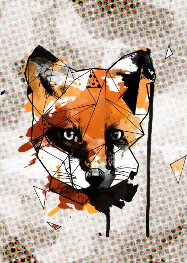 geometric-animal-illustrations-for-many-purposes0391