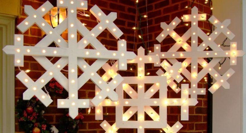 40 DIY Paper Snowflakes Decoration Ideas
