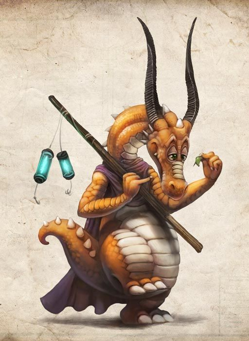 cartoon-dragon-art-23
