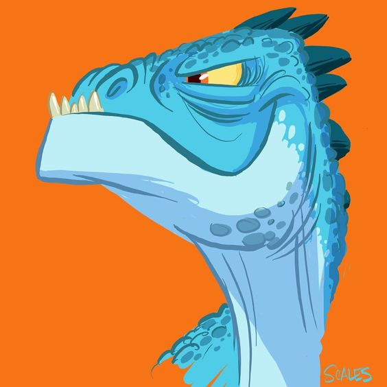 cartoon-dragon-art-5