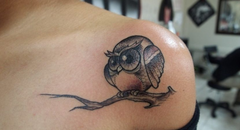 40 Purposeful <b>Tattoos For Women</b> - Bored Art