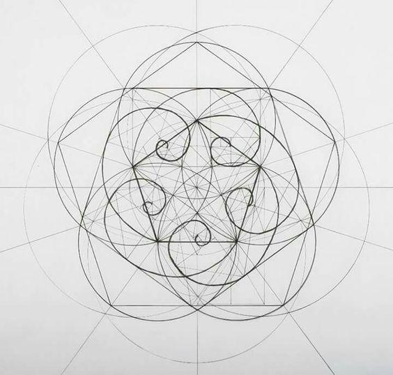 sacred geometry vectors - Monza berglauf-verband com