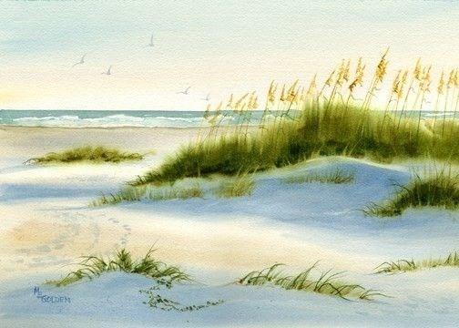 seaside-watercolor-paintings-10