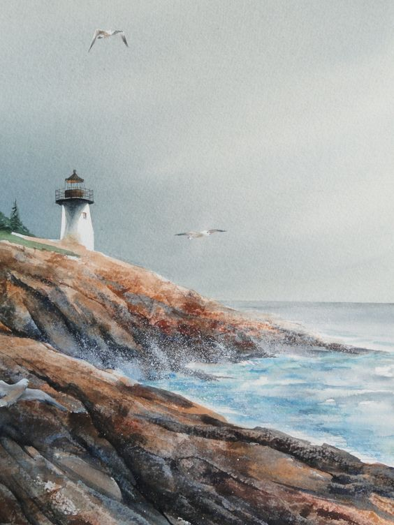 seaside-watercolor-paintings-15