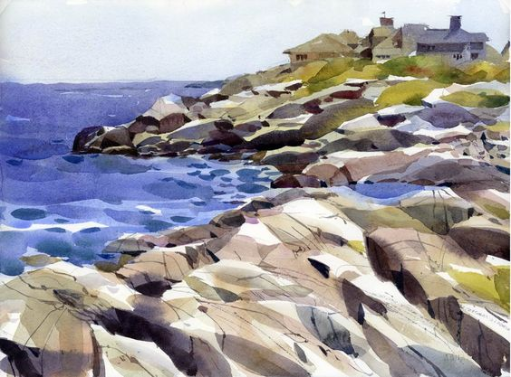 seaside-watercolor-paintings-24