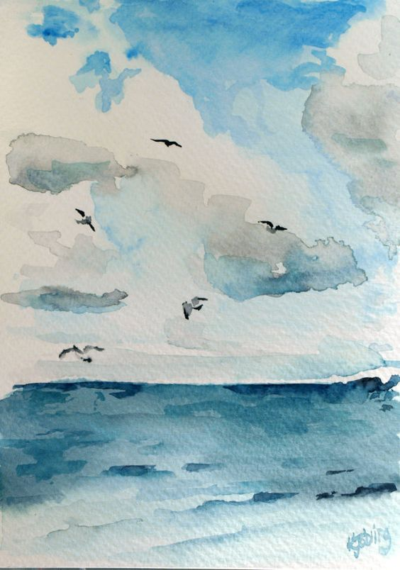 seaside-watercolor-paintings-8