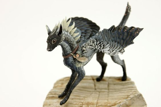 velvet-clay-animal-art-1