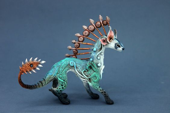 velvet-clay-animal-art-10