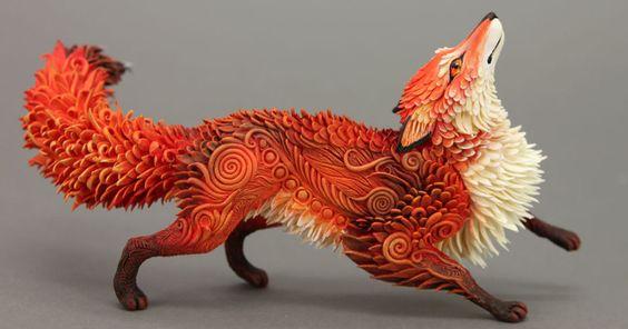 velvet-clay-animal-art-7