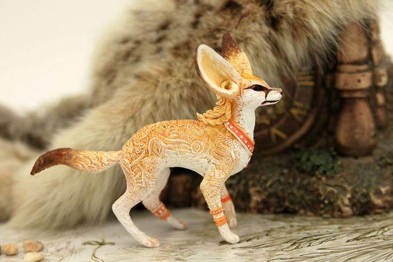 velvet-clay-animal-art-8
