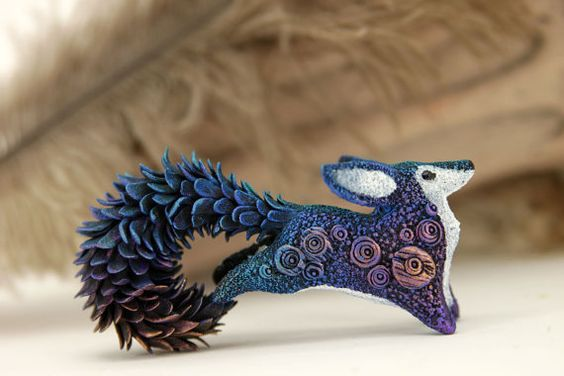 velvet-clay-animal-art-9