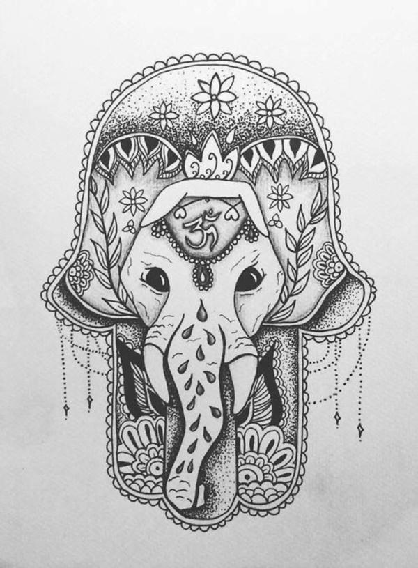 black-and-white-mandala-art-drawings0241