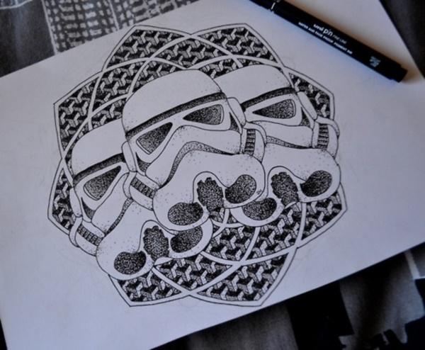 black-and-white-mandala-art-drawings0351