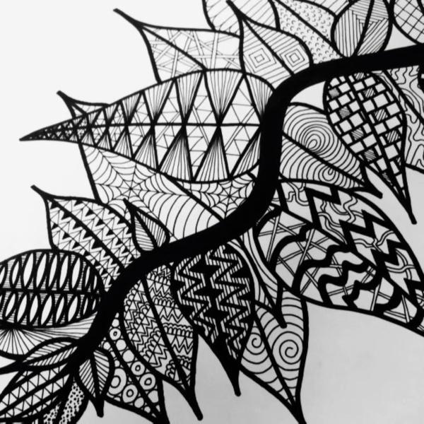 black-and-white-mandala-art-drawings0361