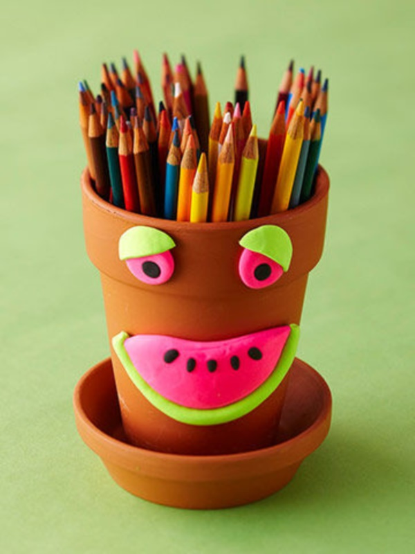30 Beautiful Clay Craft Ideas To Start With As A Beginner Bored Art