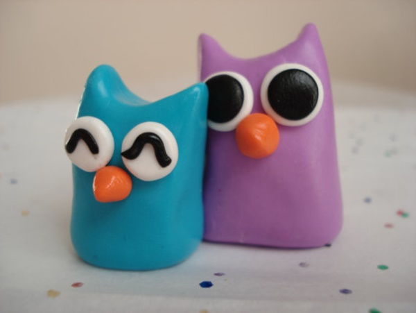30 Beautiful Clay Craft Ideas To Start With As A Beginner