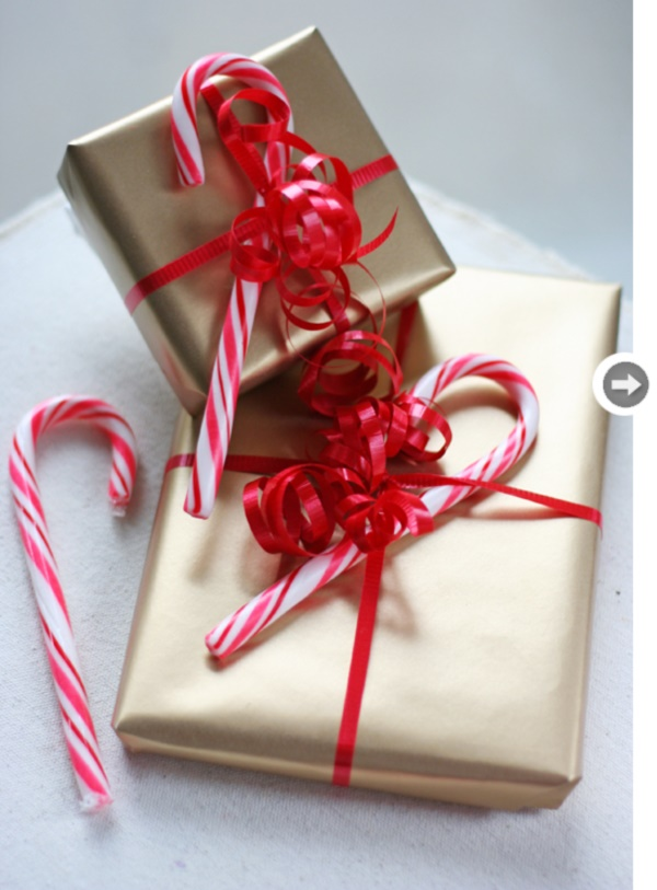 40 best gift wrapping ideas you can practically try for How to wrap presents with wrapping paper