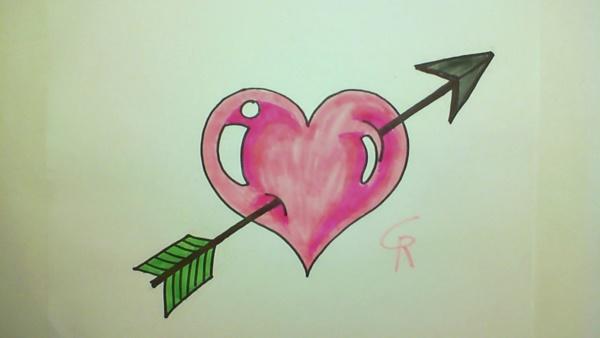 40 Cute Simple Drawings To Practice Bored Art