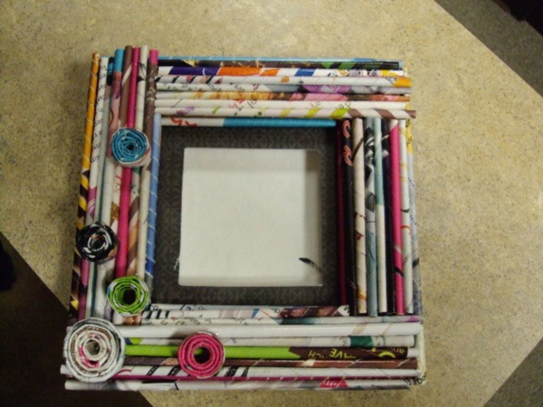 craft ideas for picture frames 40 diy frame ideas to try in 2017 bored 6221
