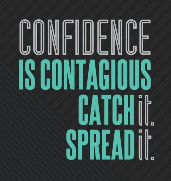 Self Confidence Related Quotes: 40 Powerful Quotes To Fuel-up Your Self-Confidence