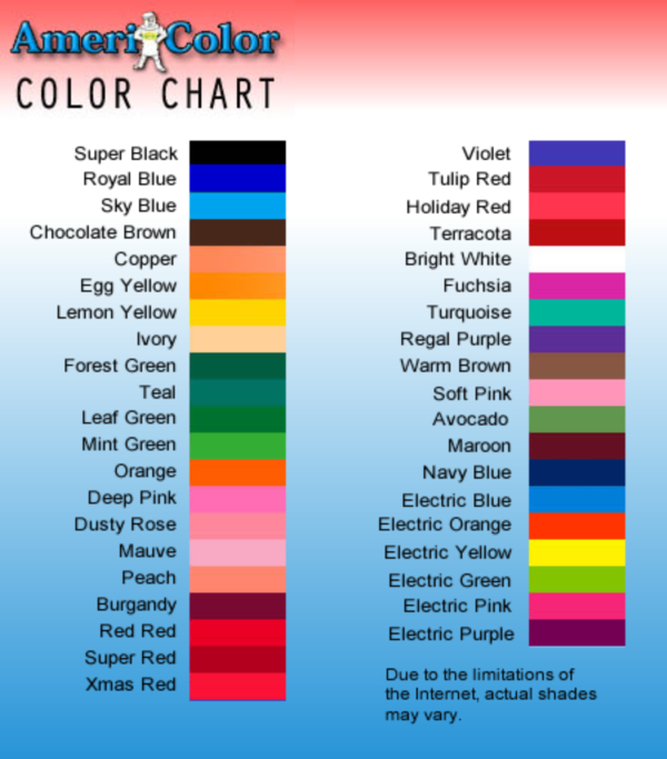 Color Mixing Food Combining Chart Coloring Coloring Pages