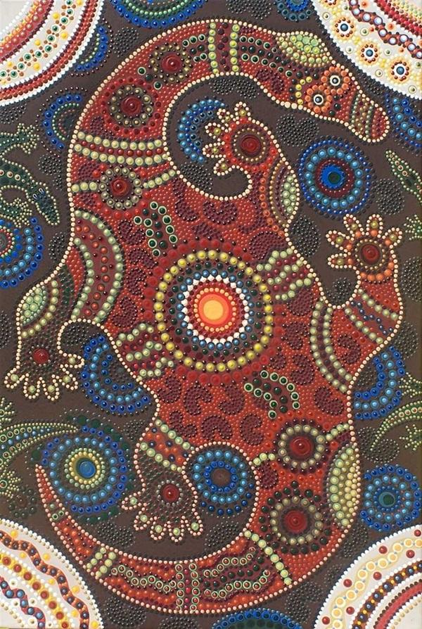 Aboriginaali