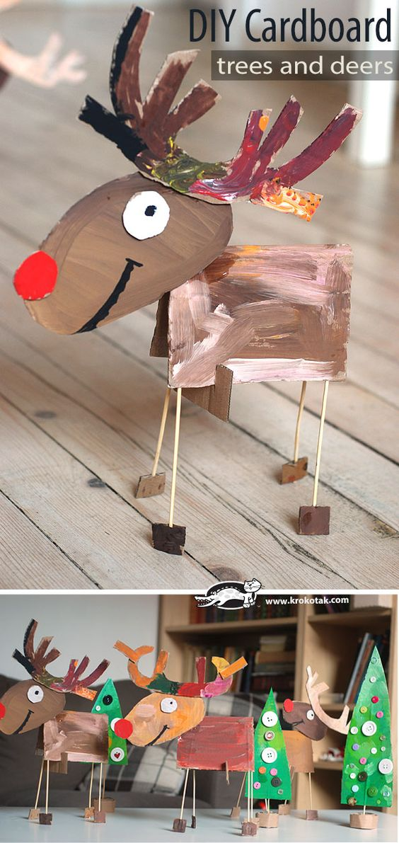 cardboard-christmas-crafts-10