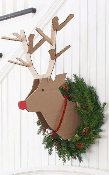 cardboard-christmas-crafts-12