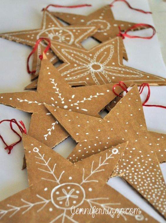 cardboard-christmas-crafts-5