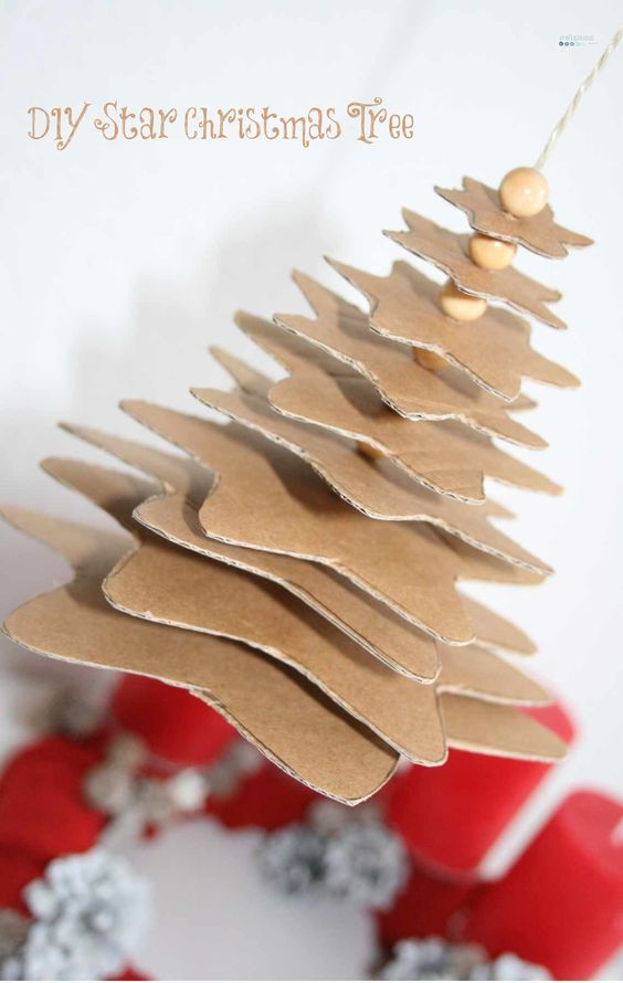 cardboard-christmas-crafts-8