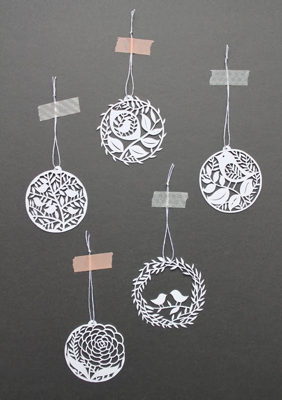 paper-cut-christmas-decorations-7