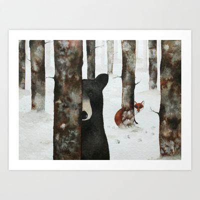 woodland-art-5