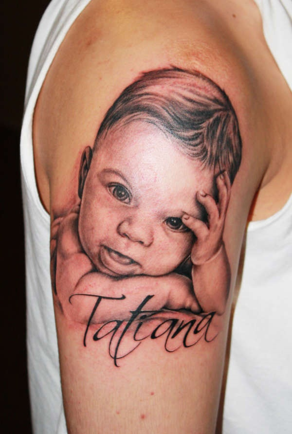 adorable-ideas-of-tattoos-with-kids-names0181