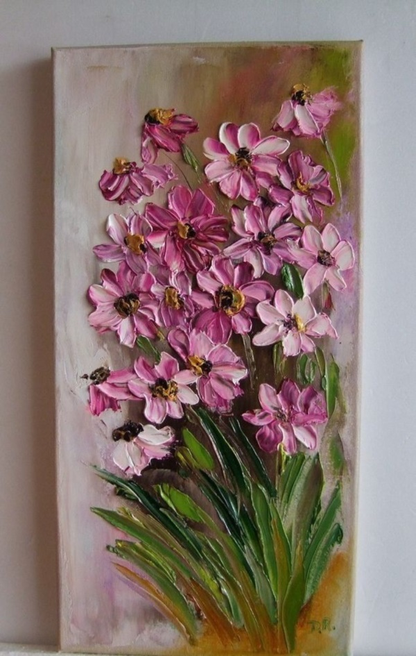 Beautiful Painting Of Flowers Pictures, Photos, and Images ...