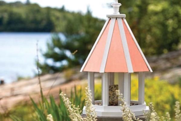 25 diy bird feeder ideas for kids bored art for Simple bird feeder plans for kids
