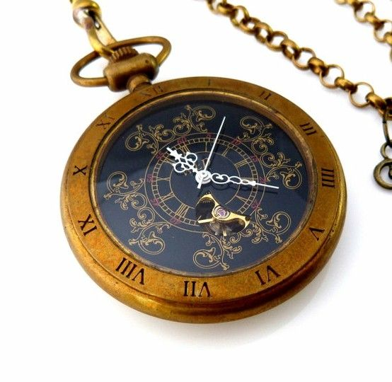 pocket watch designs 11
