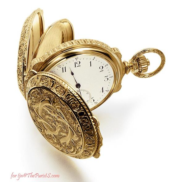 pocket watch designs 23