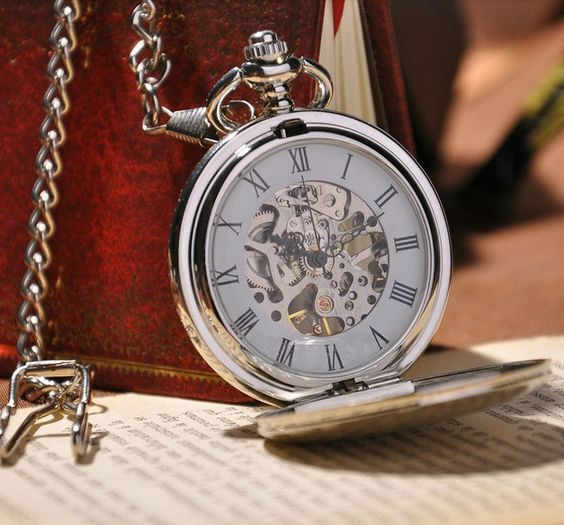 pocket watch designs 24