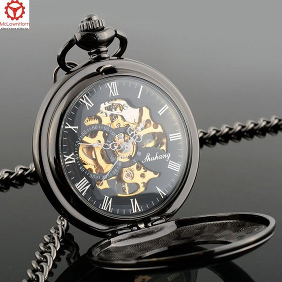 pocket watch designs 3
