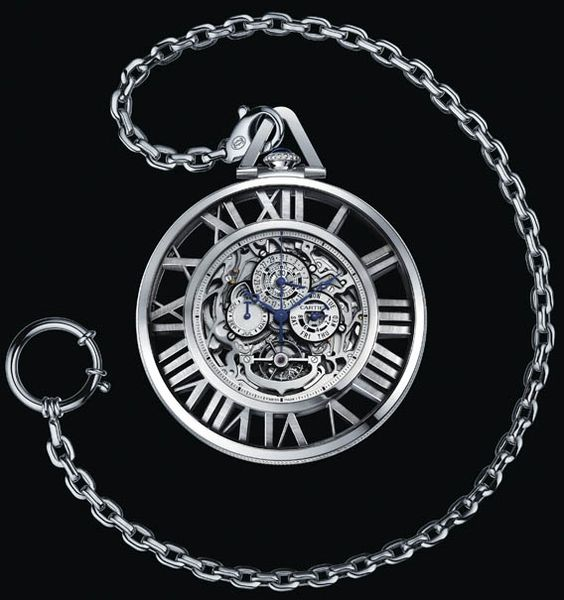 pocket watch designs 9