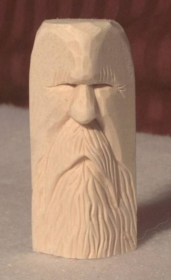 Creative Wood Whittling Projects and Ideas4