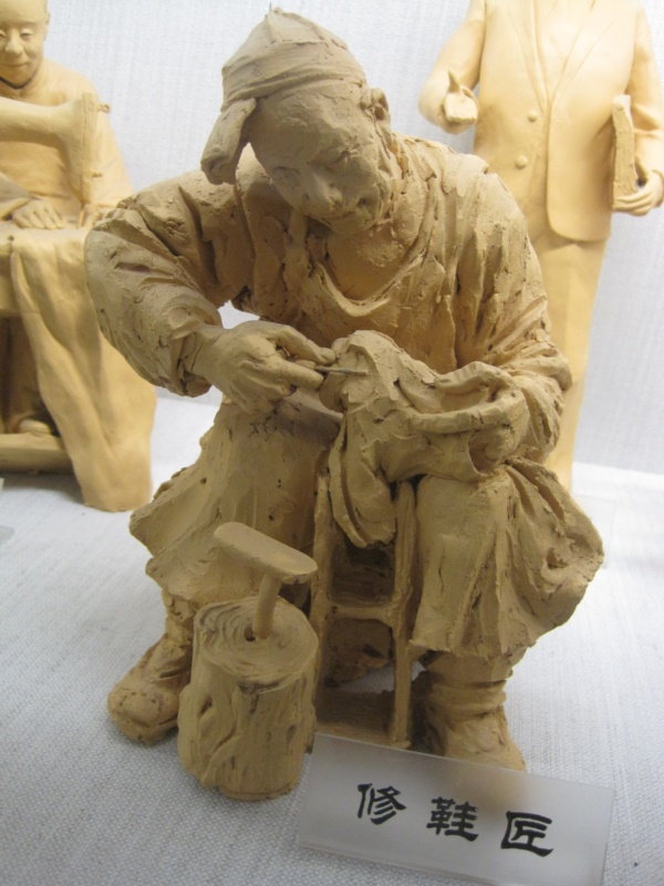 Creative Wood Whittling Projects and Ideas25