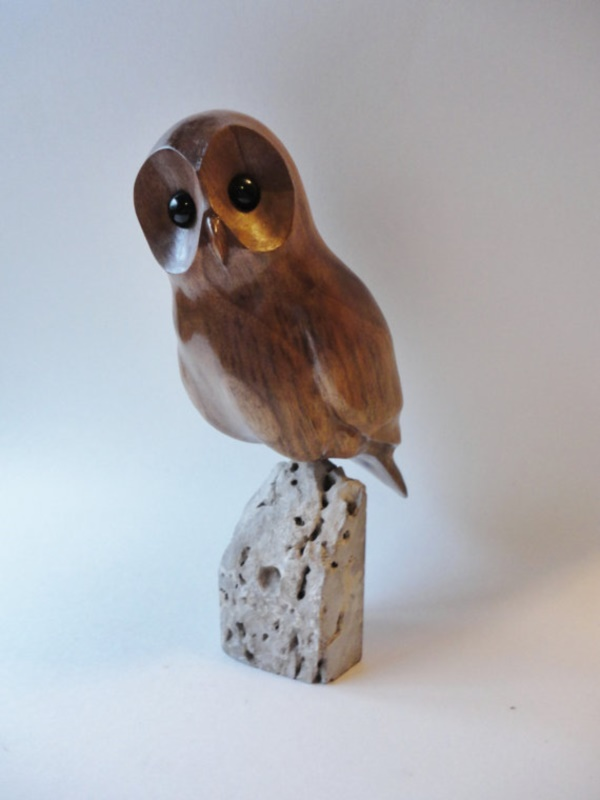 Creative Wood Whittling Projects and Ideas29